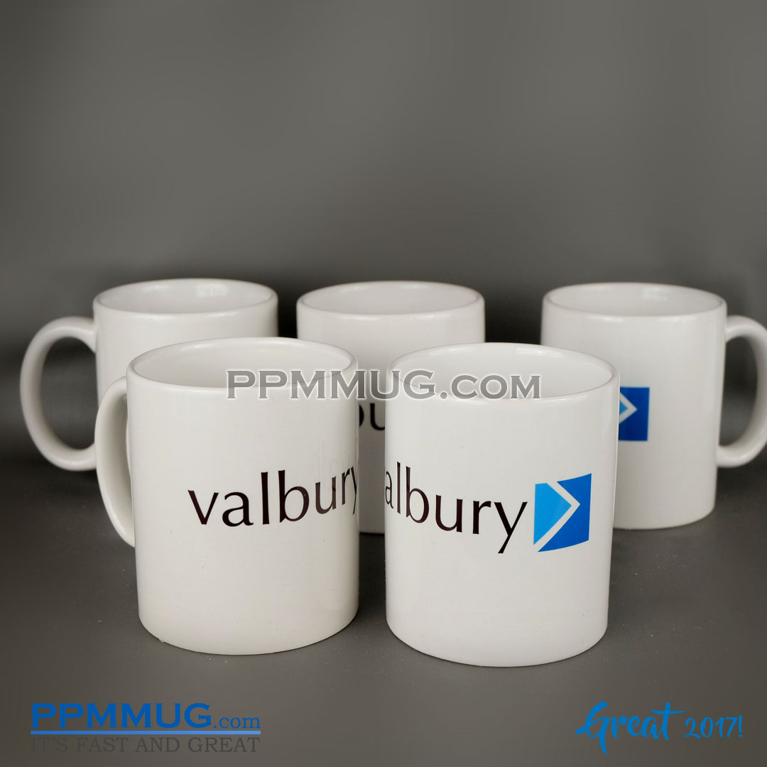 Cetak Mug Import Super White (Best Choice)